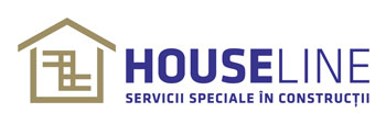 House Line TM Logo